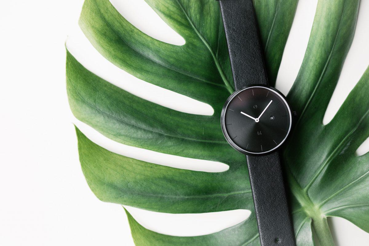 HODINA x Minimalissimo – Defining the archetypal timepiece